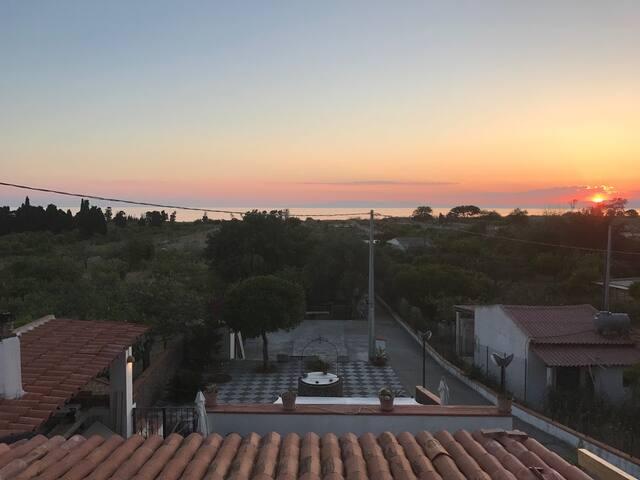 DinaBeach Casabianca - Suite in villa sul mare
