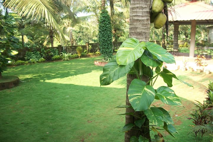 Sathwik Homestay for Groups