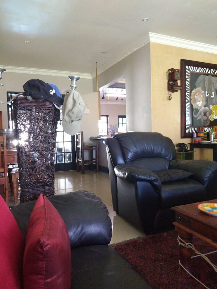 Room 4 of 4 Roberts Place  59 on Martin Str Paarl