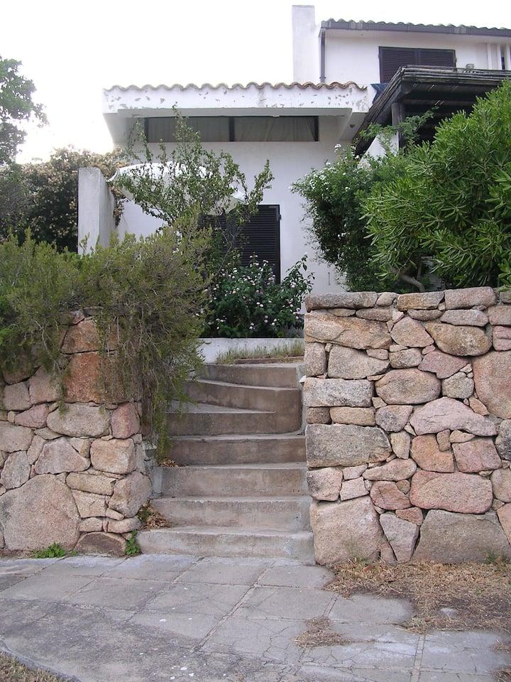 Casa a Porto Rafael  -Residence Chiaiese