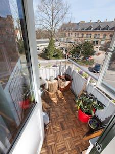 Summer apartment in central Copenhagen - Kodaň - Byt