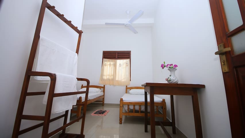 Indika guesthouse - Boossa - Guesthouse