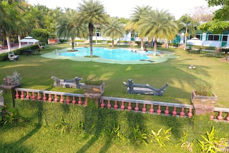 Sakthi River Resort By Omatra