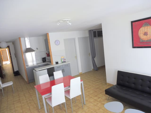APPARTEMENT TOUT CONFORT - Saujon - Lägenhet