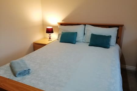 Cosy Private Bedroom, Free Parking and WIFI