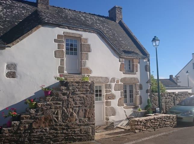 Maison + Jardin + vélos + WIFI