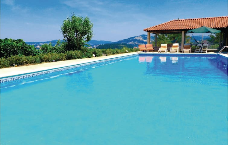 Holiday cottage with 1 bedroom on 60m² in Castelo de Paiva