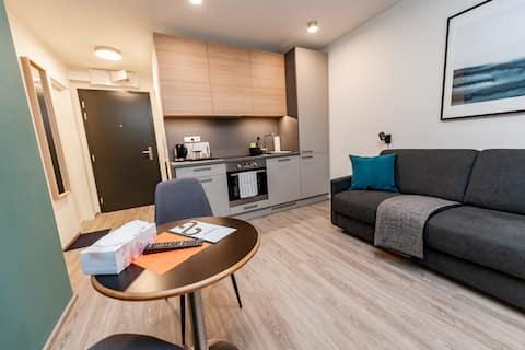 Apartments 4u: Kampus Apartments Hradec Králové