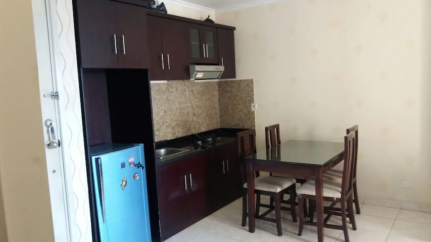 Cozy Apartment MOI for Rent