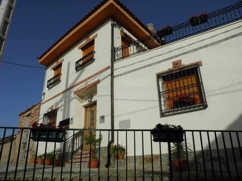 Casa Rural del Aire   Torrellas. Tarazona/Moncayo