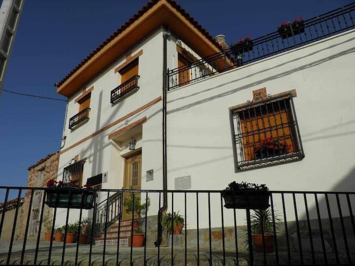 Casa Rural del Aire | Torrellas. Tarazona/Moncayo