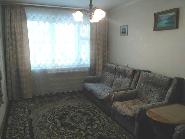 Квартира Горно-Алтайск на вокзале