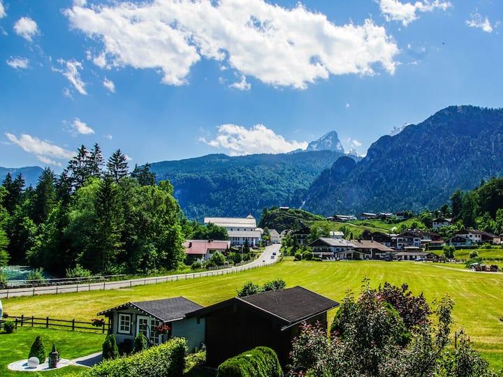 Ferienwohnung Lochner - Watzmann