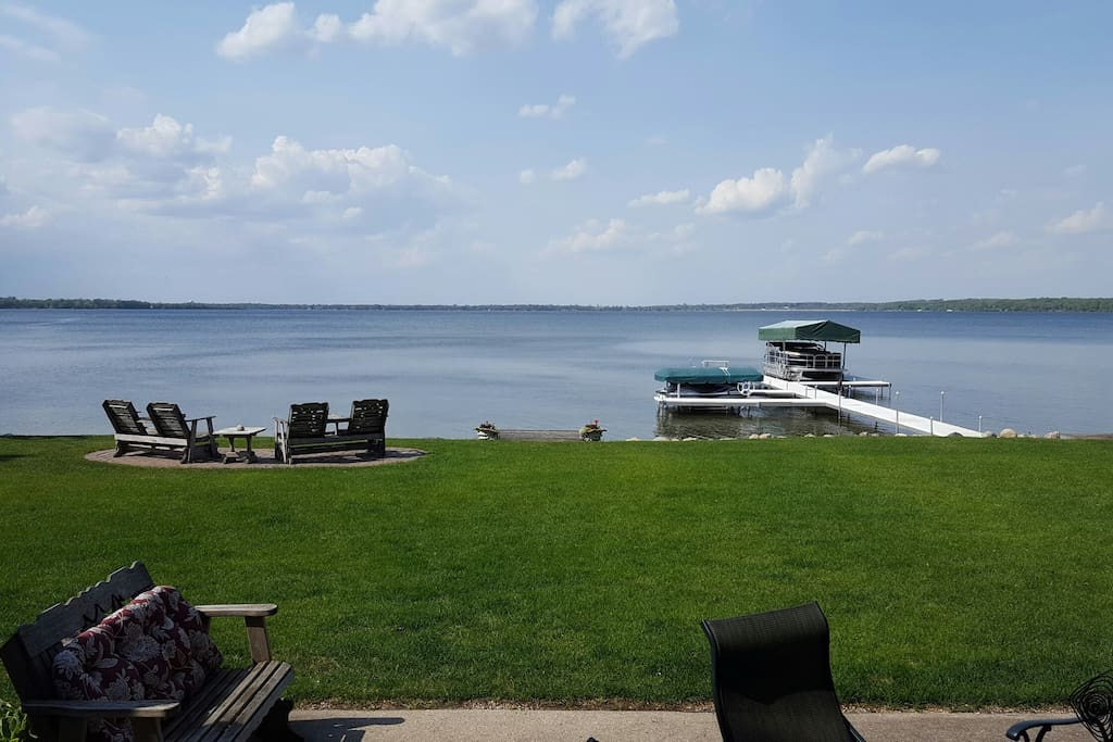 upscale home on detroit lake houses for rent in detroit lakes minnesota united states