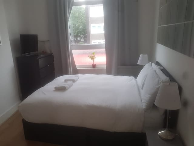 Modern One Bedroom Apartment Notting Hill Free Wi-Fi