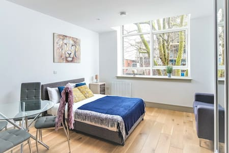 Lovely 1 bed flat in London