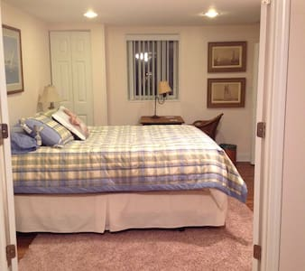 Cosy and clean lower level - Downers Grove - Egyéb