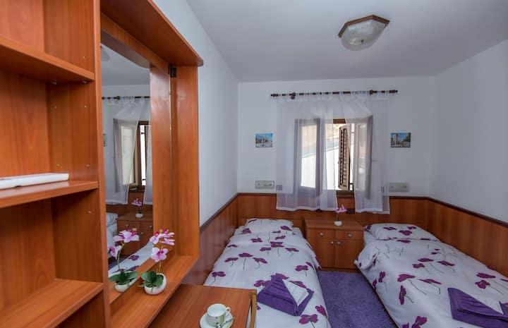 Lovely room 4 Nekic in the center of Zadar