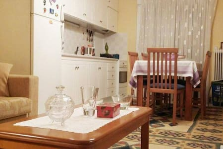 small classy apartment - Xanthi - Appartement