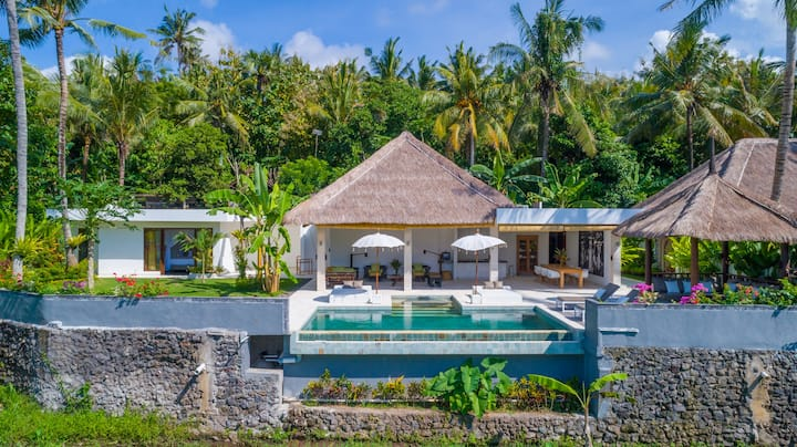 Villa Sawahouse, Tumbu Bali