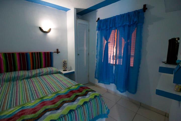 Casa de huéspedes Julia 1, Oaxaca de Juárez