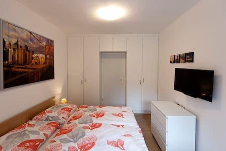 Zimmer Familie Nepimach - Lanzendorf