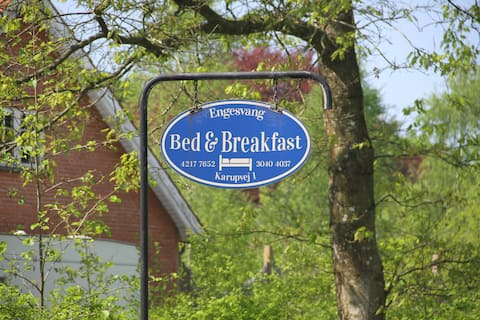 Engesvang Bed And Breakfast