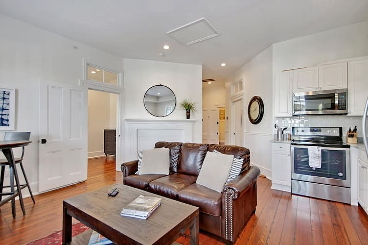 Two Bedroom Suite - The Quarters on Spring