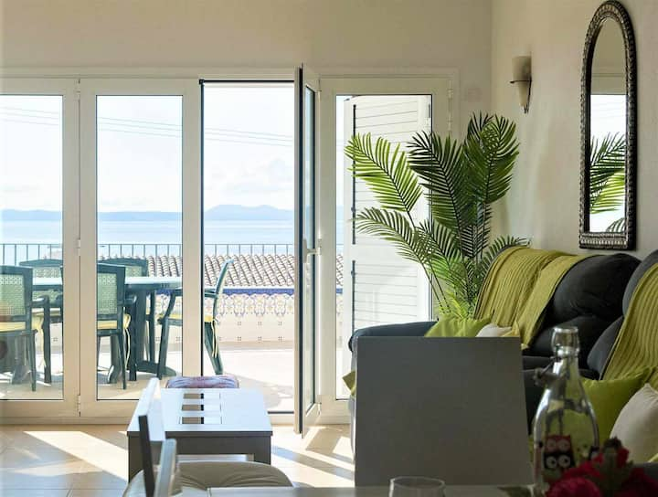 ACP02 Apartamento Vistamar, Canyelles, Roses