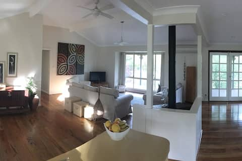 Tegwans Nest Country Guest House