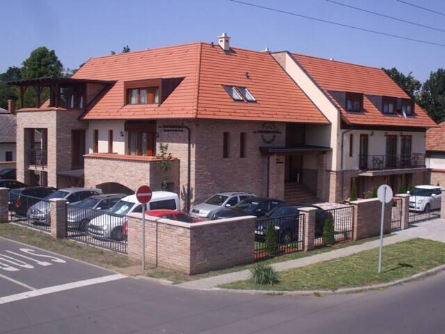 Várfürdő panzió Gyula