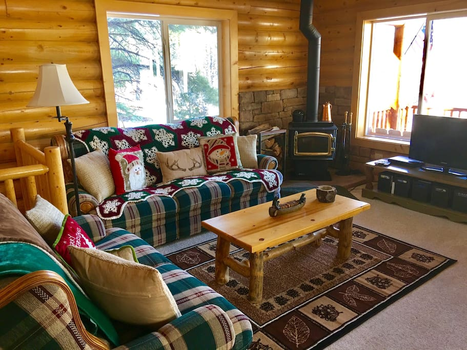 R r rexford 39 s retreat sharing our cabin with you for Cabine vicino a bryce canyon