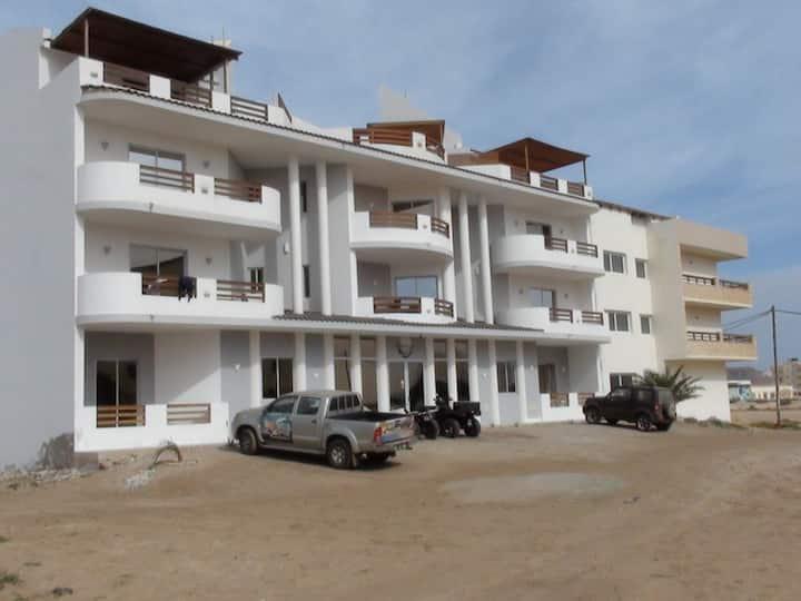 Apart-hotel : beautiful one bedroom apartment