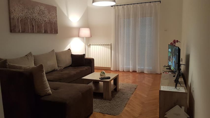 Apartments Spring - One bedroom