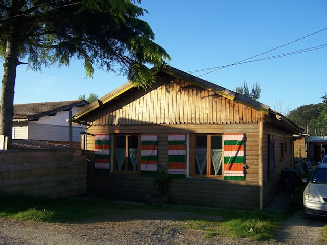 maison de vacances - La Teste-de-Buch - Dům