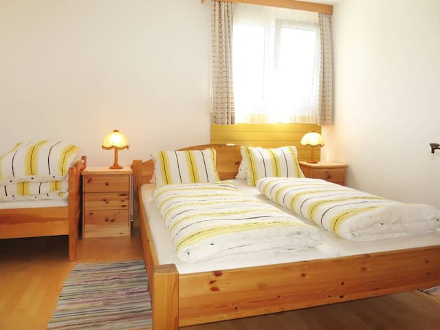 Apartment Haus Römerschlucht for 5 persons - Velden - Apartamento