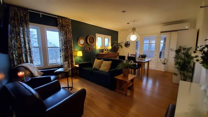 Riverview Apartments 201,  Niagara Falls ON