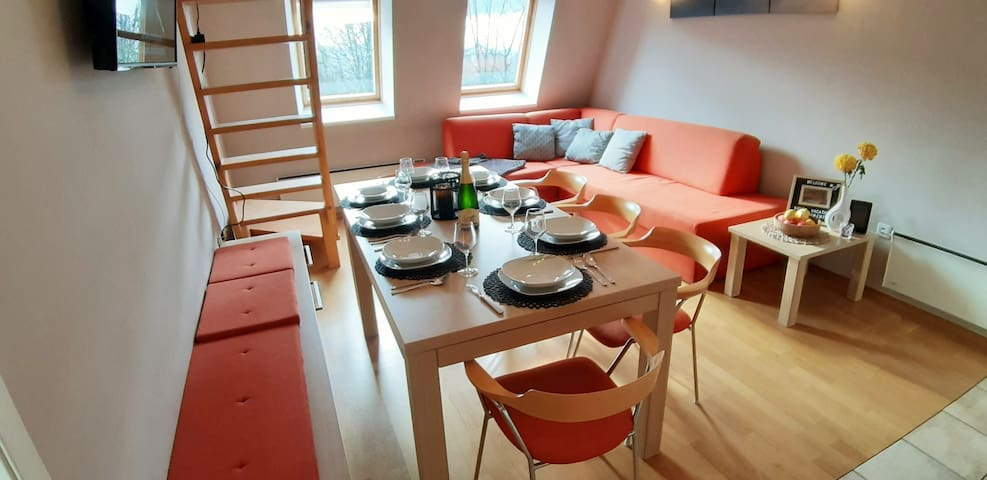 Bovec Vacation Apartment