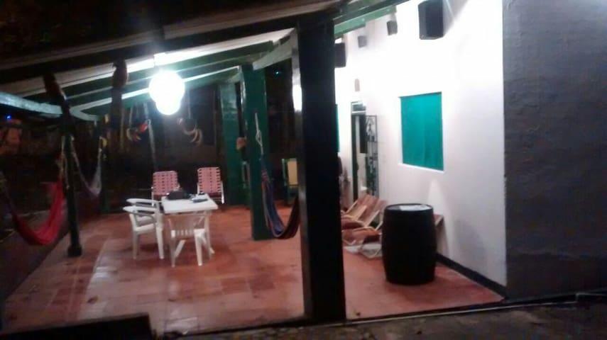 Casa campestre confortable - Minca - Hus