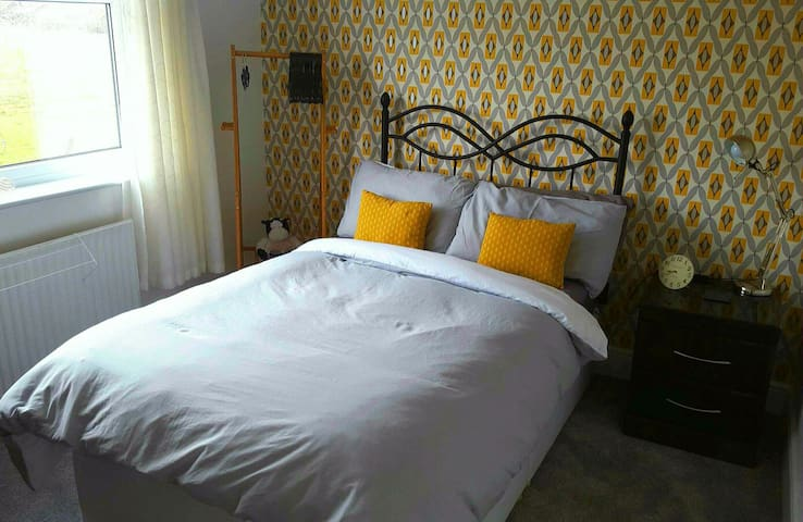 COMFY DOUBLE ROOM, Home From Home! - Radcliffe