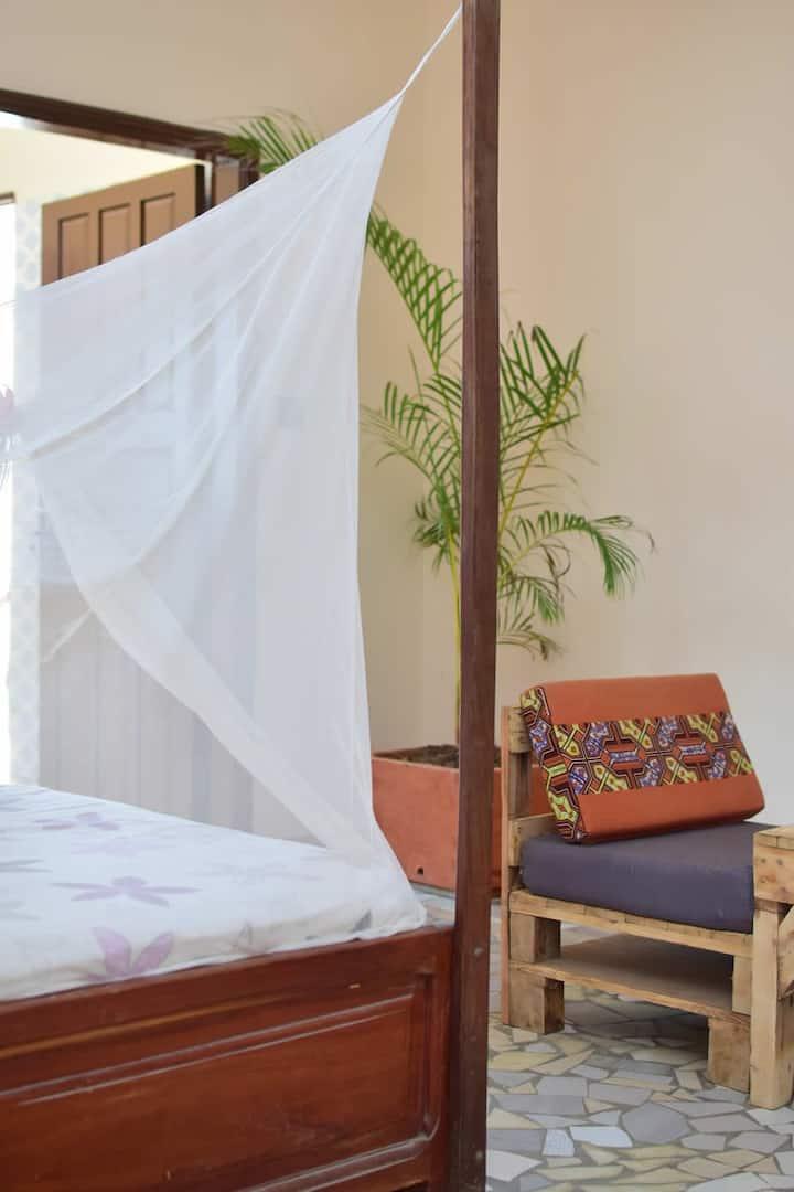 Chambre Studio avec  jardin - Private Guesthouse