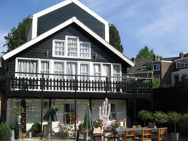Petit Chateau Bibiche Maastricht-centrum
