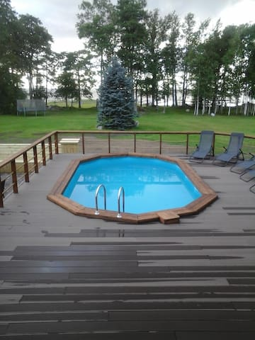 Lake Shore Apartament