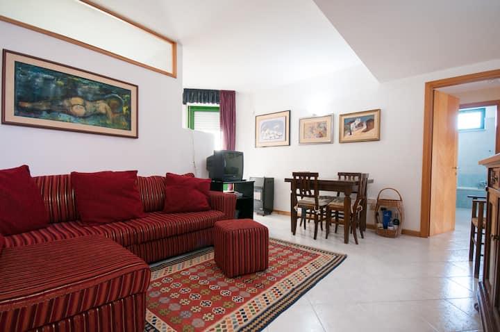Appartamento Cagliari-Piazza D'Armi