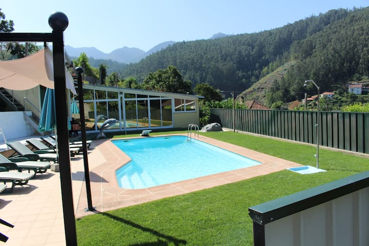 Country house with pool - Arouca - House
