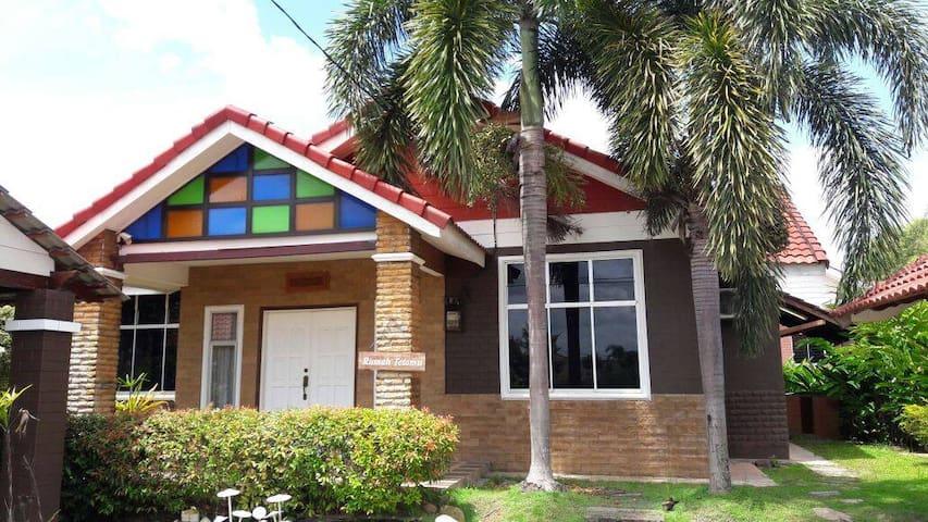 "Rumah Tetamu ""Affordable & Harmony Surrounding"""