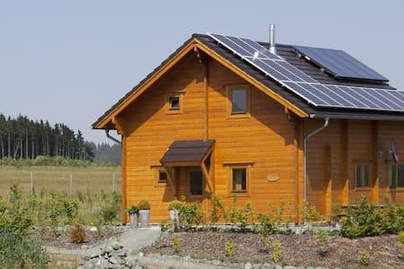 EcoLodge Sauerland - Medebach - Alpehytte