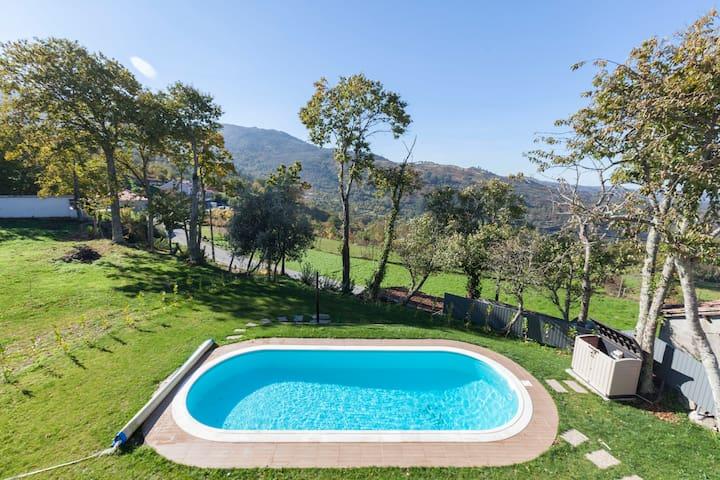 Casa das Castanhas - Cinfães do Douro - Cinfães - Villa
