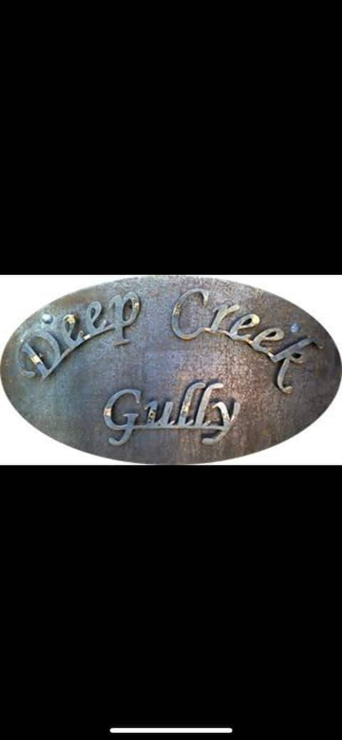 Deep Creek Gully Cottage Restore with Nature