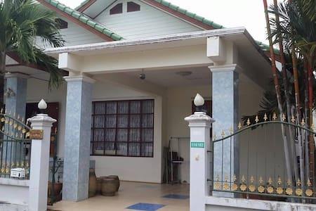 บ้านสัตหีบ - Tambon Sattahip
